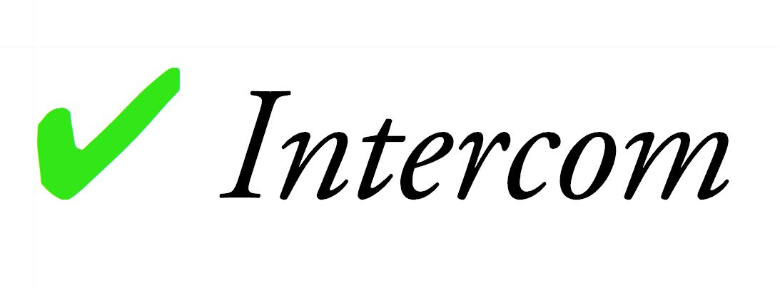 Intercom logo sep 2011